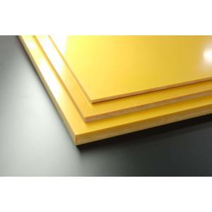 ベーク板/シート 6-500-1000 紙ベークライト ナチュラル|cutpla