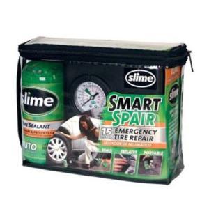 slime 50036 緊急パンク修理キット スライムスマートスペア|cvskumamoto