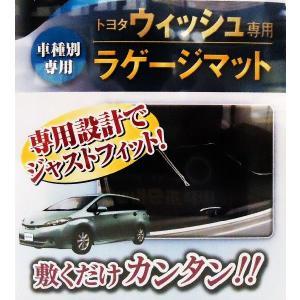 ボンフォーム 7701-76 ネオラゲージマット ウィッシュ専用|cvskumamoto