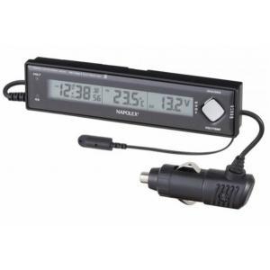 ナポレックス Fizz-890 VTメータークロック|cvskumamoto