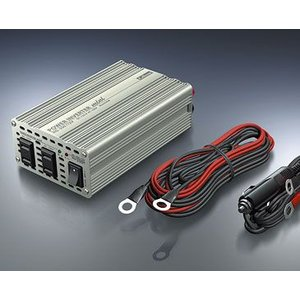 セルスター HG-350/12V DC/ACパワーインバーターミニ cvskumamoto