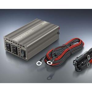 セルスター HG-350/24V DC/ACパワーインバーターミニ cvskumamoto
