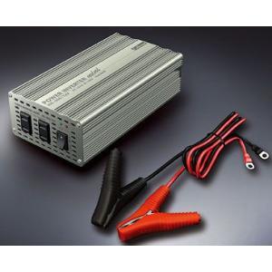 セルスター HG-500/12V DC/ACパワーインバーターミニ cvskumamoto