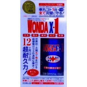 WONDAX-1 120ml パーフェクトガラスコート剤|cvskumamoto