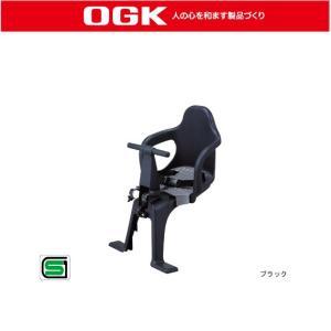 自転車用前子供乗せ【SG合格品】FBC-003S2(フロント子供のせ)ブラック|cw-trinity