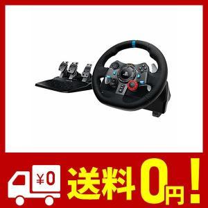 Logitech G29 Driving Force Feedback Racing Wheel ドライビングフォース ロジテック レーシングホイール cwjp-2