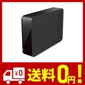 BUFFALO USB3.1(Gen1)/3.0/2.0対応 PC/家電対応 外付けHDD 3TB ブラック HD-LC3.0U3-BKF cwjp-2