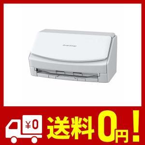 富士通 PFU ドキュメントスキャナー ScanSnap iX1500 (両面読取/ADF/4.3インチタッチパネル/Wi-Fi対応) cwjp-2