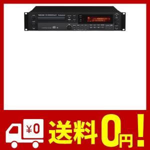 TASCAM CDレコーダー/プレーヤー 業務用 CD-RW900MK2|cwjp-2