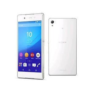 「【新品・海外SIMフリー】Sony Xperia Z3+ E6553 (並行輸入品) (ホワイト) 【 格安スマートフォン】
