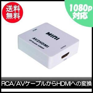 RCA,AVケーブルからHDMIへ変換コンポジット  この製品は、AVコンポジットをHDMIに変換す...