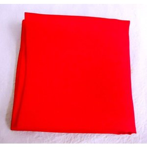 帛紗 赤 6匁|cyadougu-hougadou