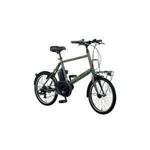 電動自転車 小径モデル Panasonic パナソニック 2020年モデル ベロスター・ミニ /BE...