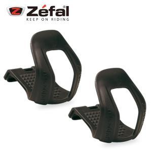ゼファール Zefal 0451 ハーフクリップ S/Mサイズ F5045002