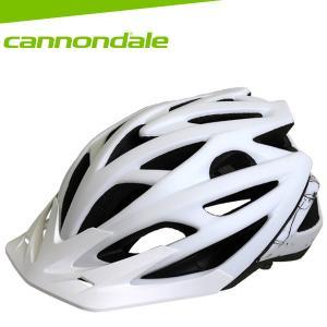 キャノンデール ヘルメット ラディウス CANNONDALE RADIUS WH S/M(52-58...