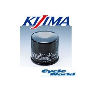 〔KIJIMA〕105-533 オイルフィルター マグネット無し オイルエレメント キジマ|cycle-world