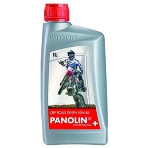 〔PANOLIN〕OFF ROAD SYNTH 10W-40 1L オフロード シンセ 4ST 4サイクル パノリン 岡田商事|cycle-world