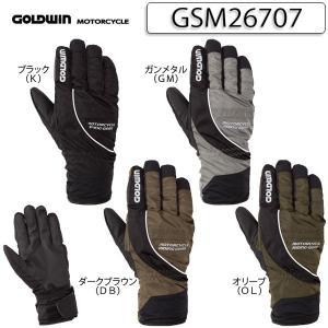 〔ゴールドウィン〕GSM26707 Gベクターレイングローブ 防水 透湿 ゴールドウィン|cycle-world