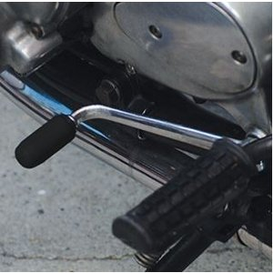 《あすつく》〔S.K.Y.Inc.〕 SCP-02 シフトチェンジカバー シフトペダル チェンジペダル エスケーワイ SKY バイク用品|cycle-world