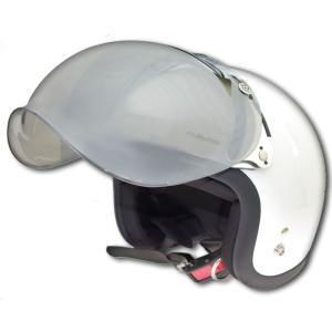 シールドを開閉式に!RIDEZ INTERNATIONAL パーフェクトフリップアップ アタッチメント シールドアダプター ライズインターナショナル バイク用品】|cycle-world
