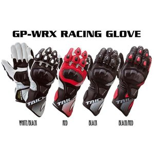 〔RSタイチ〕NXT052 GP-WRX レーシンググローブ レース用 手袋 アールエスタイチ RSTAICHI バイク用品|cycle-world