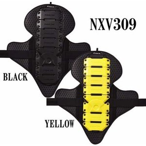 【RS TAICHI】NXV309 フレックス バックプロテクター FLEX BACK PROTECTOR 背中 アールエスタイチ RSタイチ レース用 レーシング レーサー ツーリング 安全【バ|cycle-world
