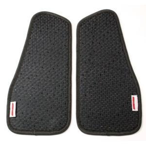 〔ラフアンドロード〕RR10059 チェストパッド フリー プロテクター 胸部 安全 ツーリング ラフ&ロード バイク用品 cycle-world