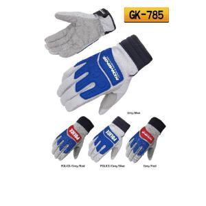 【KOMINE】GK-785 インストラクターウインターグローブ 防寒 防水 透湿 保温 冬用 寒さ対策 コミネ バイク用品|cycle-world