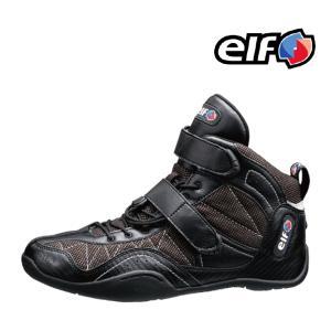 〔elf〕 EXA11 ライディングシューズ エクサ11 エクサイレブン ブーツ スニーカー ツーリング オートバイ 二輪 エルフ バイク用品|cycle-world