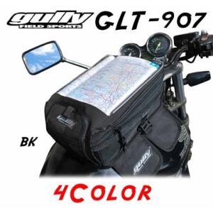 【gully】GLT-907 B5サイズ マグネット式タンクバッグ 6ℓ グーリー Tank Bag ツーリングバッグ 強力マグネット 磁石【バイク用品】|cycle-world