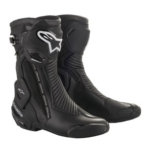 【ALPINESTARS】SMX PLUS GORE-TEX BOOTS MX ゴアテックスブーツ 防水 レーシングブーツ【バイク用品】|cycle-world