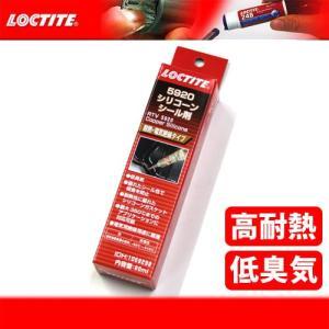〔LOCTITE〕高耐熱シリコーンシール剤 38639J シリコンタイプ ロックタイト バイク用品 cycle-world
