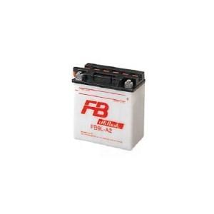 FB :古河バッテリー:FURUKAWA: FB2.5L-C  【バイク用品】【バイクパーツ】|cycle-world