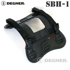 〔DEGNER〕 SBH-1 サドルバッグホルダー デグナー バイク用品|cycle-world