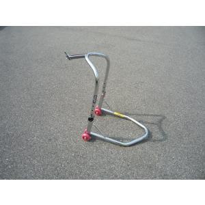 【Ethos Design】R77108 ミニフロントアップスタンド エトスデザイン メンテナンススタンド ジャッキ バイクジャッキ モーターサイクル リアスタン|cycle-world