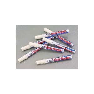 《ネコポス対応》〔DAYTONA〕 68876 イージーリペア S10E フラッシュシルバーメタリック <色番号:Y2D> 塗料 補修塗料 ペン リタッチ スズキ SUZUKI|cycle-world