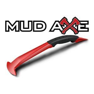 【RISK RACING】Mud Axe  リスクレーシング マッドアックス  【バイク用品】 cycle-world
