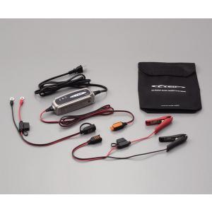 DAYTONA デイトナ 93007 バッテリーチャージャーJS800 【バイク用品】|cycle-world