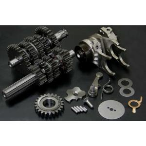 【NECTO】ネクト モンキー5速レーシングクロスミッションキット  【バイクパーツ】【バイク用品】|cycle-world