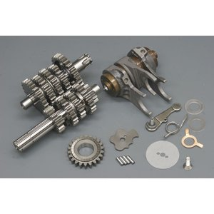 【NECTO】ネクト モンキー 5速セミレーシングクロスミッションキット 030-506-001 【バイク用品】|cycle-world