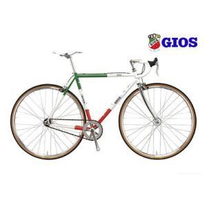 (店舗受取送料無料/配送支店止お値引有)ジオス(GIOS) 17'VINTAGE PISTAヴィンテージピスタ(ITA)シングルスピードバイク|cycle-yoshida