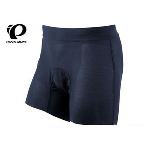 PEARL IZUMI(パールイズミ)  ■通気性の良い薄手素材で股ズレを防ぐ自転車専用設計 ■裾の...