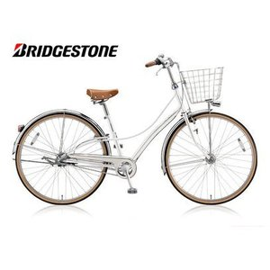 (店舗受取送料無料/配送支店止お値引有)ブリヂストン(BRIDGESTONE) ロココ 27型 CL7TP シティサイクル|cycle-yoshida