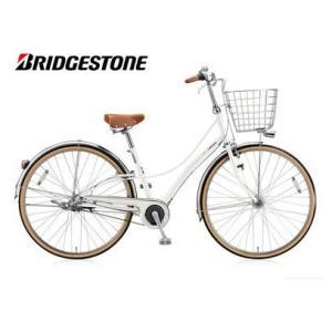 (店舗受取送料無料/配送支店止お値引有)ブリヂストン(BRIDGESTONE) ロココ ベルト 27型 CL7BT シティサイクル|cycle-yoshida