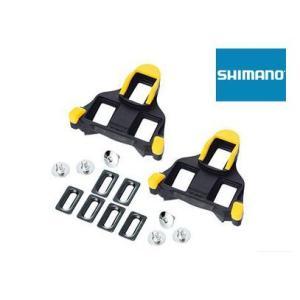 (半期決算セール)シマノ(SHIMANO) SM-SH11 ペダルクリートセット(セルフアライニングモードタイプ:約6度)の画像