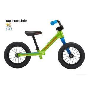 (対面販売品:店頭受取のみ)キャノンデール(CANNNONDALE) 18'TRAIL BALANCE 12 BOYS ランニングバイク|cycle-yoshida