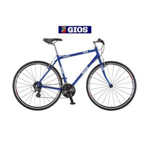 (21日までポイント最大20倍)ジオス(GIOS) 17'MISTRALミストラル(3x8s)クロスバイク700C cycle-yoshida