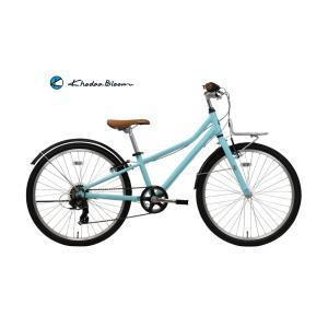 """(店舗受取送料割引)コーダーブルーム(KHODAA BLOOM) アッソンASSON J24 子供用自転車24"""""""