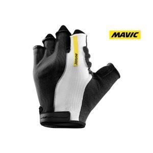 マヴィック(MAVIC) キシリウム プロ グローブ <ブラック/ケイン>(現品限り) 特価品