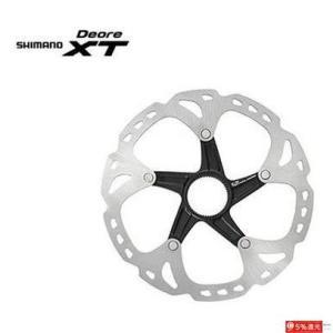 【20時から4時間限定ポイント10倍】シマノ(SHIMANO) XT SM-RT81-M(180mm) DISCローター (ISMRT81M) cycle-yoshida